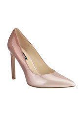 Nine West 'Tatiana' Pointy Toe Pump (Women)