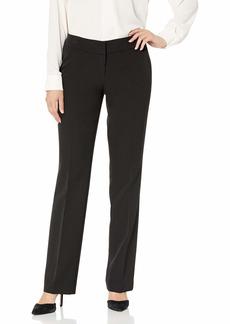 NINE WEST Women's Flare TUDEXO Pant with Back Pockets