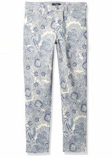 NINE WEST Women's Gramercy Skinny Ankle Length Jean