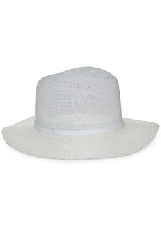 Nine West Women's Knit Panama Hat
