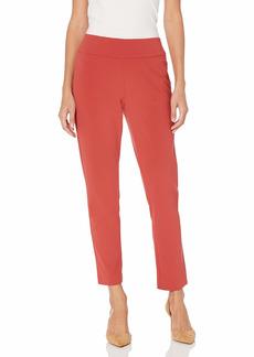 NINE WEST Women's Misses Pull ON Crepe Pant  S