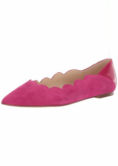 NINE WEST Women's wnANSLEY Loafer Flat