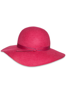 Nine West Wool Felt Floppy Hat