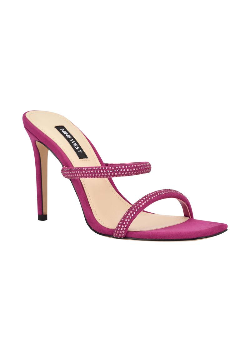 Nine West Zarleen Slide Sandal (Women)