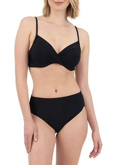 Nine West Wrap Bikini Top