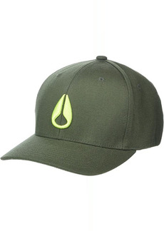 Nixon Deep Down FF Athletic Hat