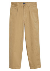 Noah Pleated Chino Pants