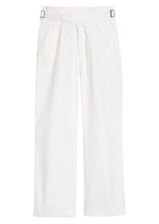 Noah Twill Gurkha Pants (Nordstrom Exclusive Color)