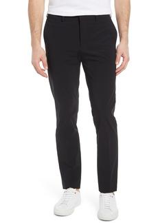 Men's Big & Tall Nordstrom Men's Modern Luxury Performance Trousers