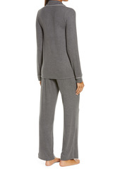 Nordstrom Brushed Hacci Pajamas
