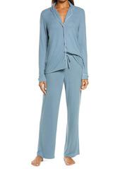 Nordstrom Brushed Hacci Pajamas