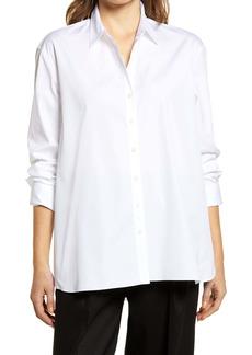 Nordstrom Everyday Poplin Shirt
