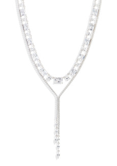 Nordstrom Layered Collar Necklace