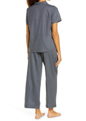 Nordstrom Linen Blend Pajamas