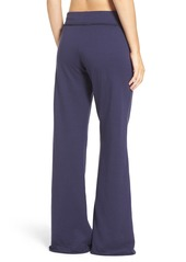 Nordstrom Lingerie Lazy Mornings Lounge Pants