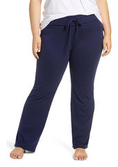 Nordstrom Lingerie Lazy Mornings Lounge Pants (Plus Size)