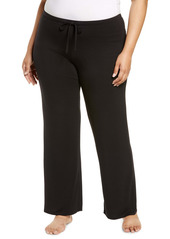 Nordstrom Lingerie Moonlight Lounge Pants (Plus Size)