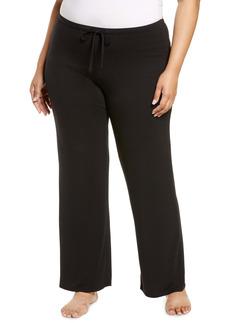 Nordstrom Lingerie Moonlight Lounge Pants (Plus Size)