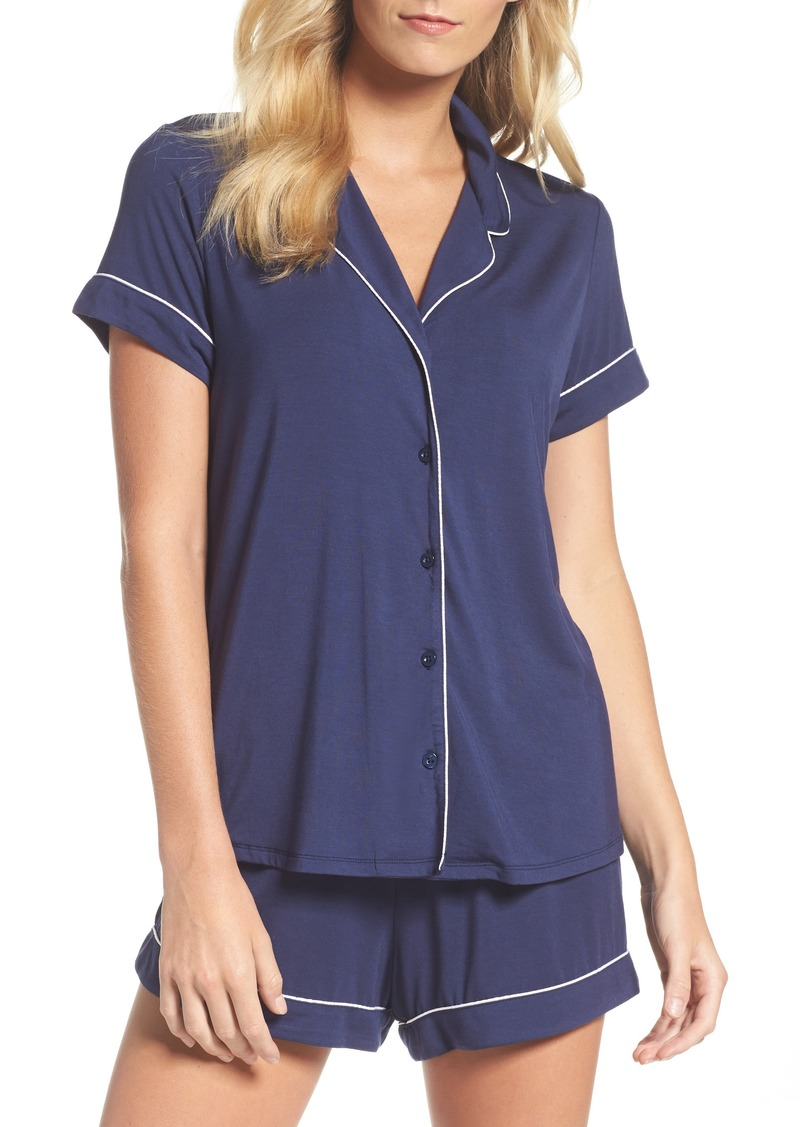 Nordstrom Lingerie Moonlight Short Pajamas
