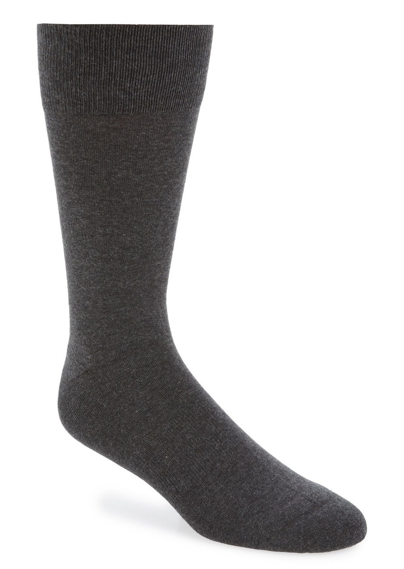 Nordstrom Cushion Foot Arch Support Socks (Buy More & Save)