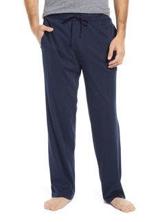 Nordstrom Drawstring Pima Cotton Lounge Pants