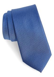 Nordstrom Gamble Silk Tie
