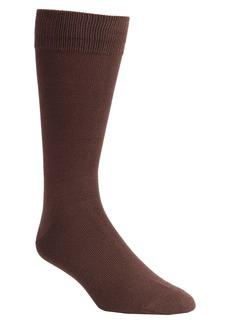 Nordstrom Men's Shop Ultra Soft Socks (Buy More & Save)