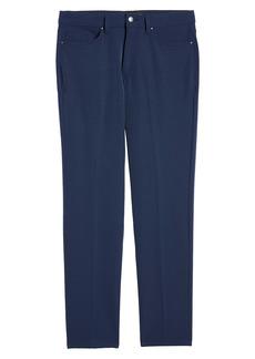 Nordstrom Men's Slim Fit Five Pocket Performance Pants