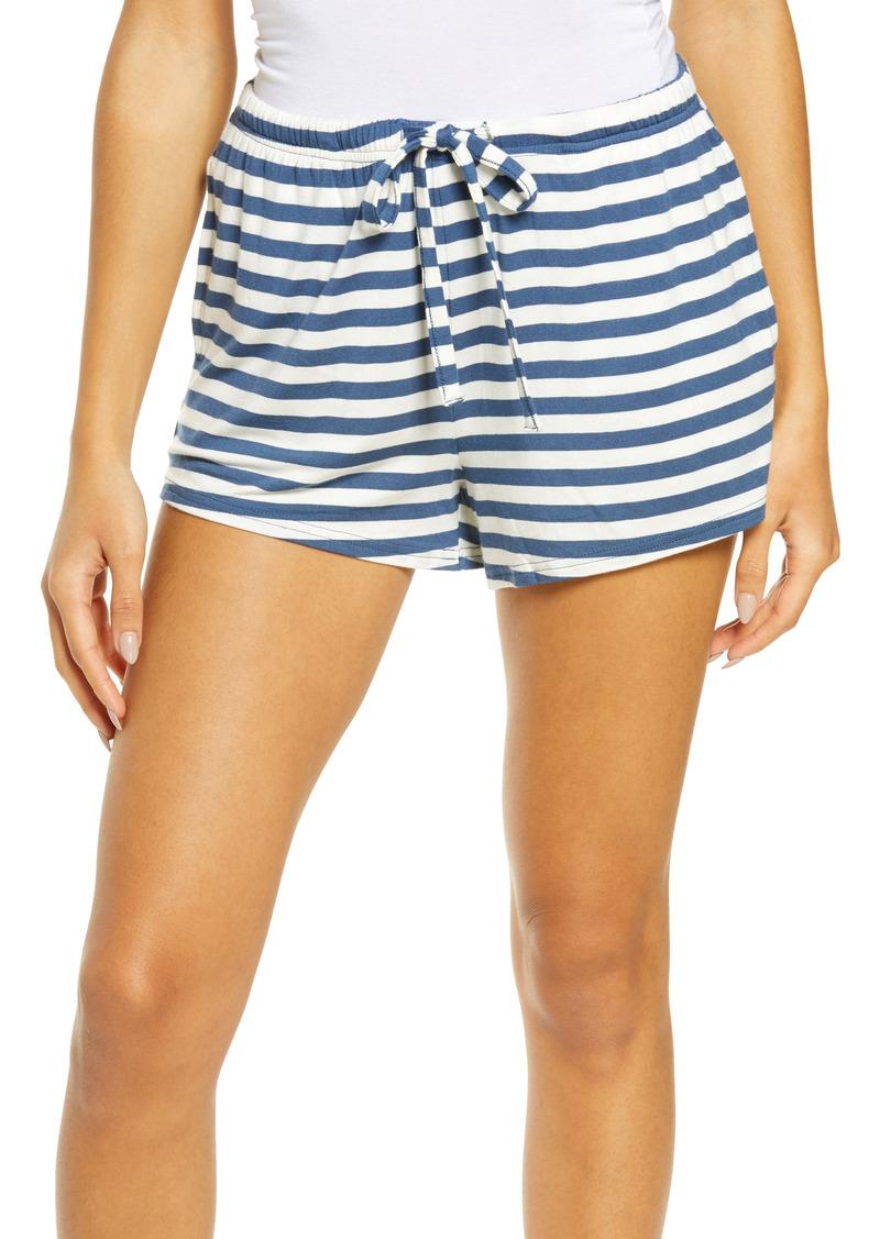 Nordstrom Moonlight Dream Pajama Shorts