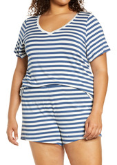 Nordstrom Moonlight Dream Short Pajamas (Plus Size)