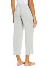 Nordstrom Moonlight Dreamy Crop Pajama Pants
