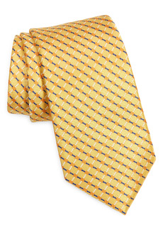 Nordstrom Moran Neat Silk Tie