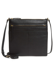 Nordstrom Phoebe Leather Crossbody Bag