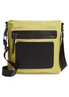 Nordstrom Rover Nylon Crossbody Bag