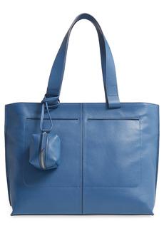 Nordstrom Sadie Leather Carryall Bag