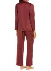 Nordstrom Satin Pajamas