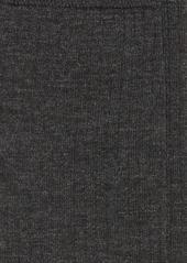 Nordstrom Signature Ribbed Merino Wool Blend Socks (Buy More & Save)