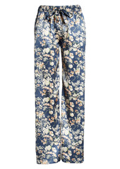 Nordstrom Silk Pajama Pants