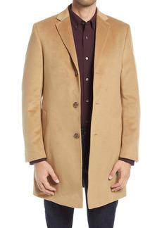 Nordstrom Single Breasted Coat