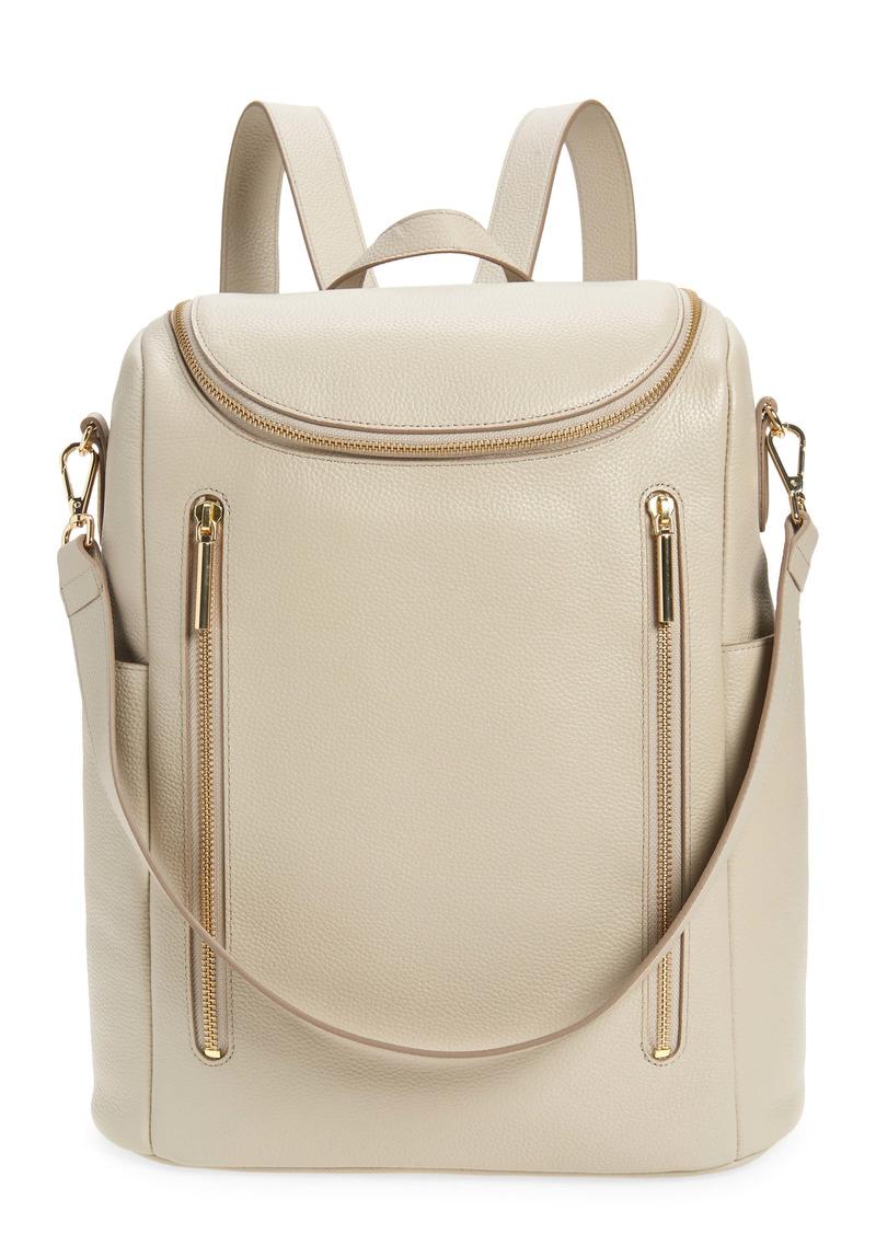 Nordstrom Sodo Leather Backpack