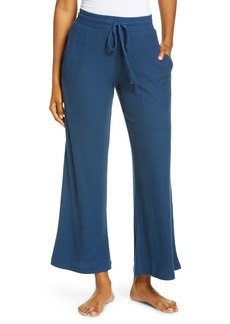 Nordstrom Wide Leg Lounge Pants