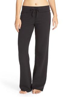 Women's Nordstrom Lingerie Lazy Mornings Lounge Pants
