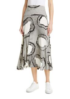 Norma Kamali Convertible Skirt