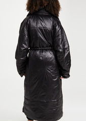 Norma Kamali Oversized Sleeping Bag Coat