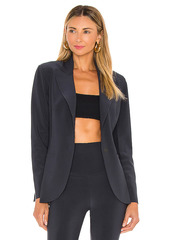 Norma Kamali Single Breasted Jacket