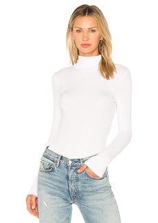 n:philanthropy Brooke Turtleneck Bodysuit