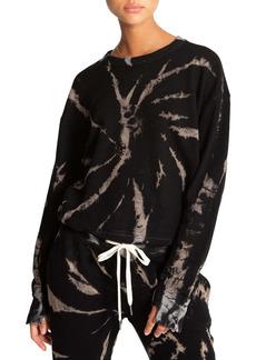 n:PHILANTHROPY Kojak Tie Dye Sweatshirt
