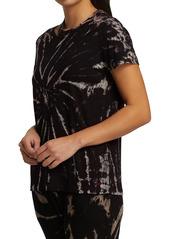 n:Philanthropy Zander Tie-Dye T-Shirt