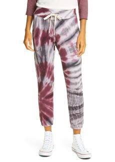 NSF Clothing Sayde Tie Dye Joggers