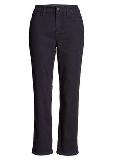 NYDJ Sheri Side Slit Slim Ankle Jeans (Regular & Petite)